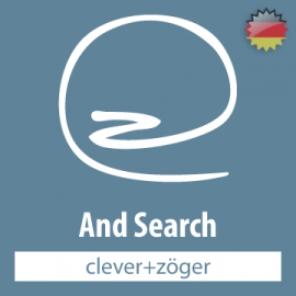 And Search