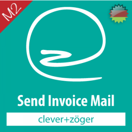 Send Invoice Mail
