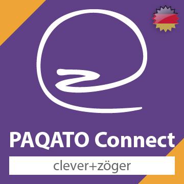 PAQATO Connect for Magento 2