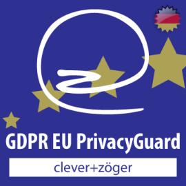 GDPR EU PrivacyGuard