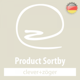 Product Sortby